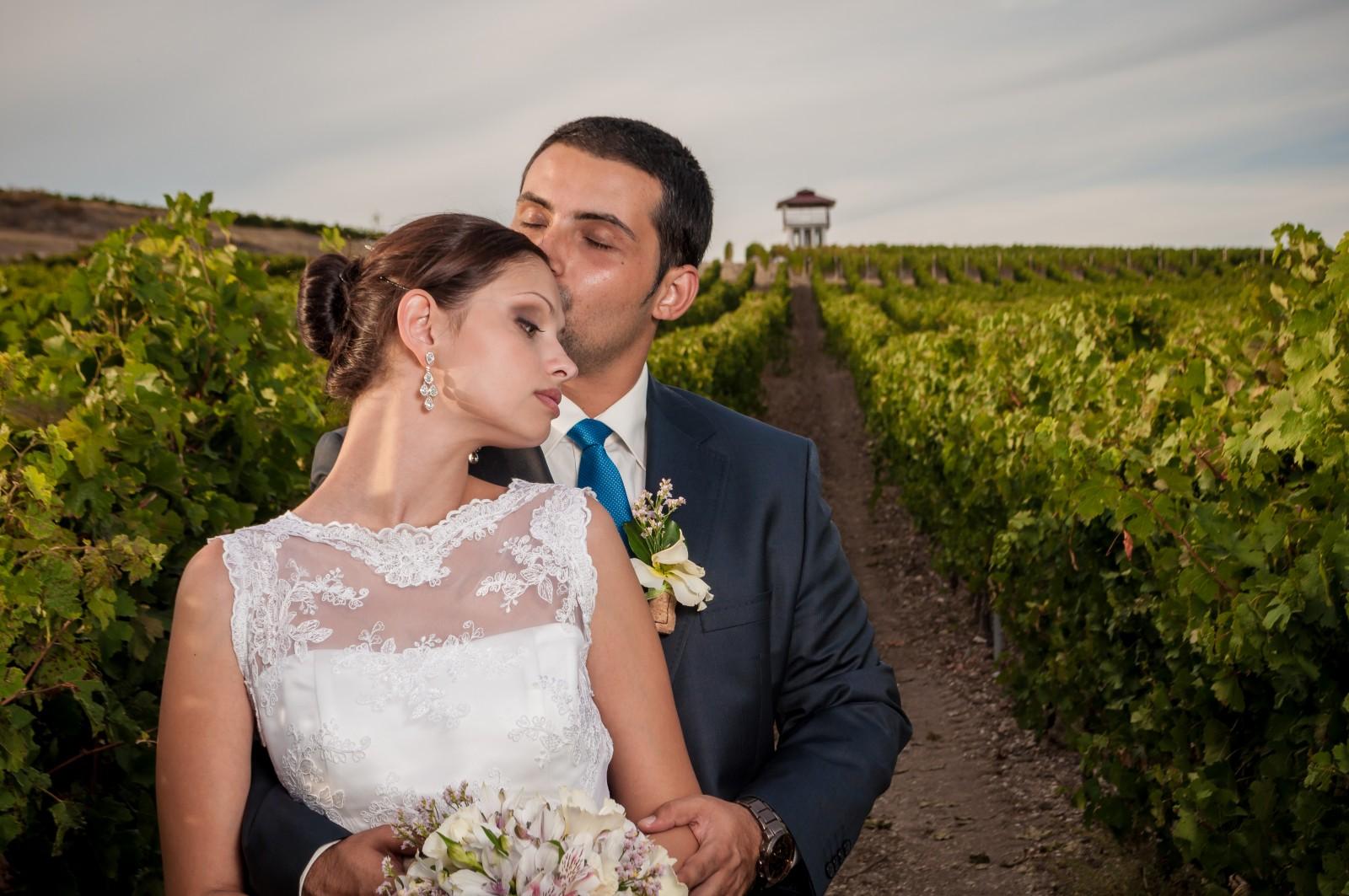 Вино и любов – Станислав и Мартина