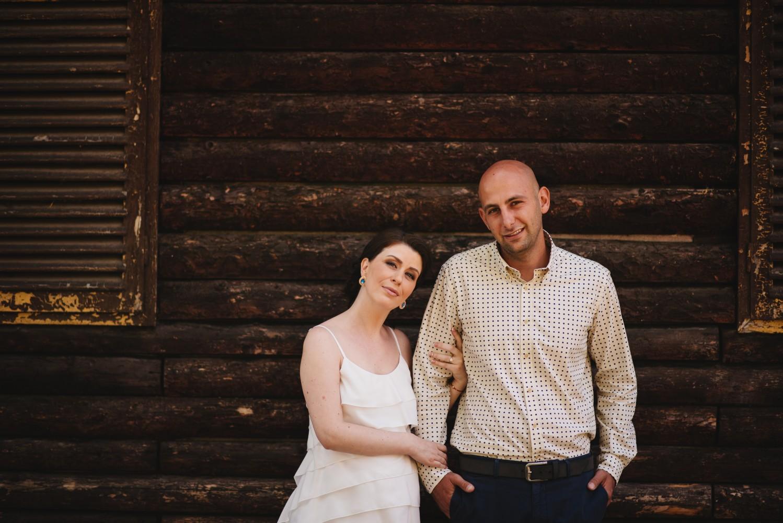 Сватбата на Веселия и Пламен