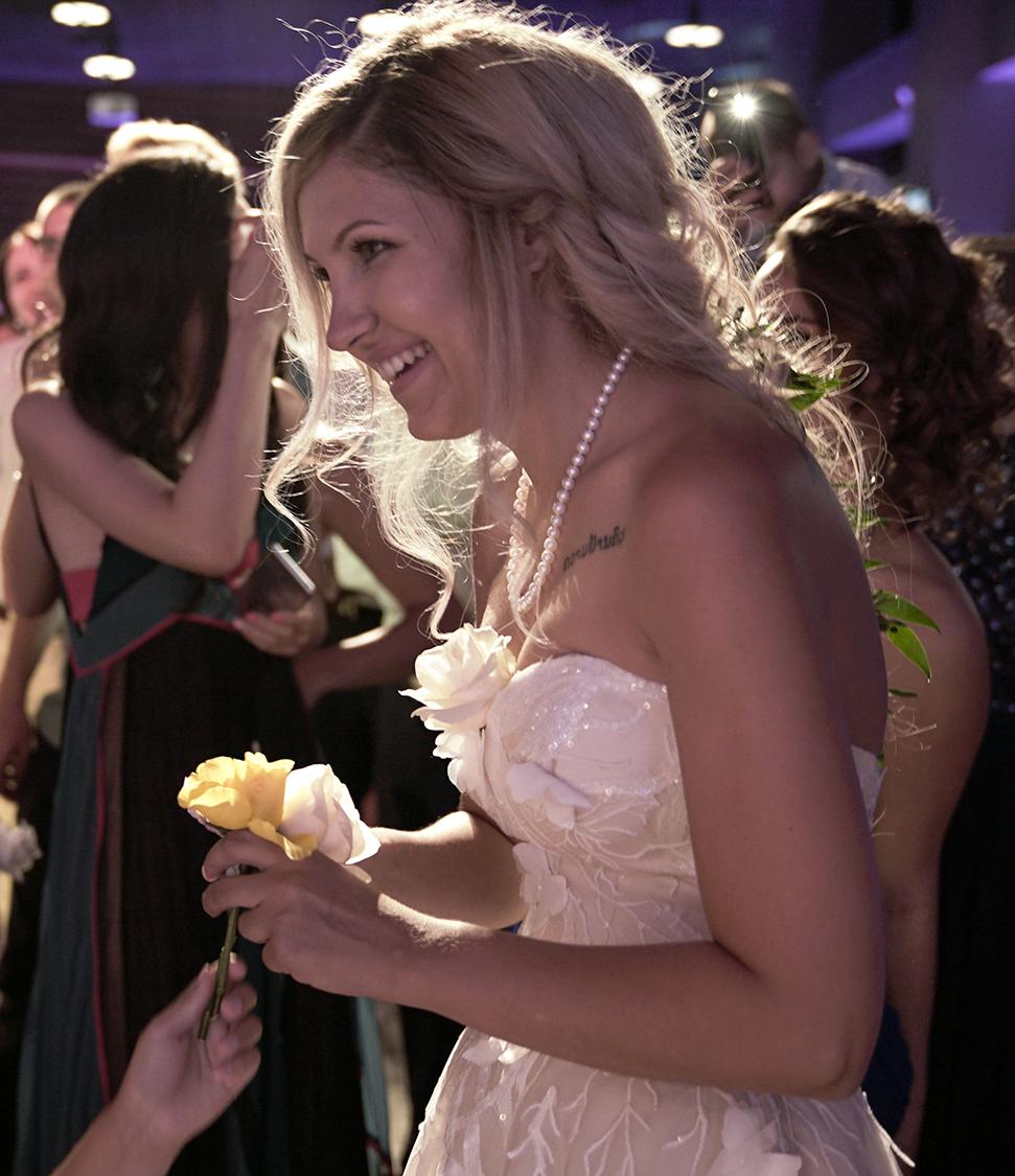 Сватбата на Калина и Симеон