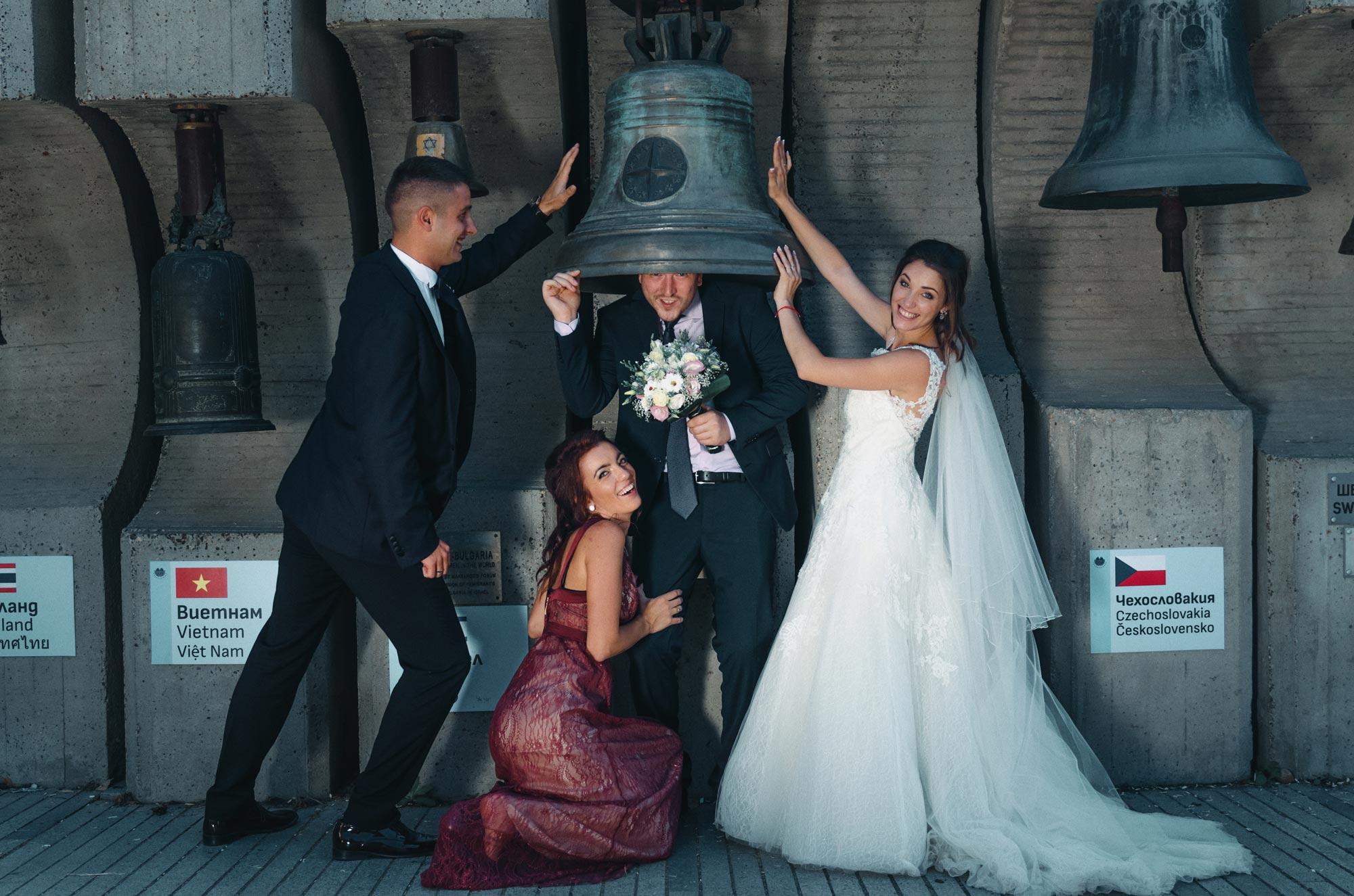 Сватба Кики и Серго