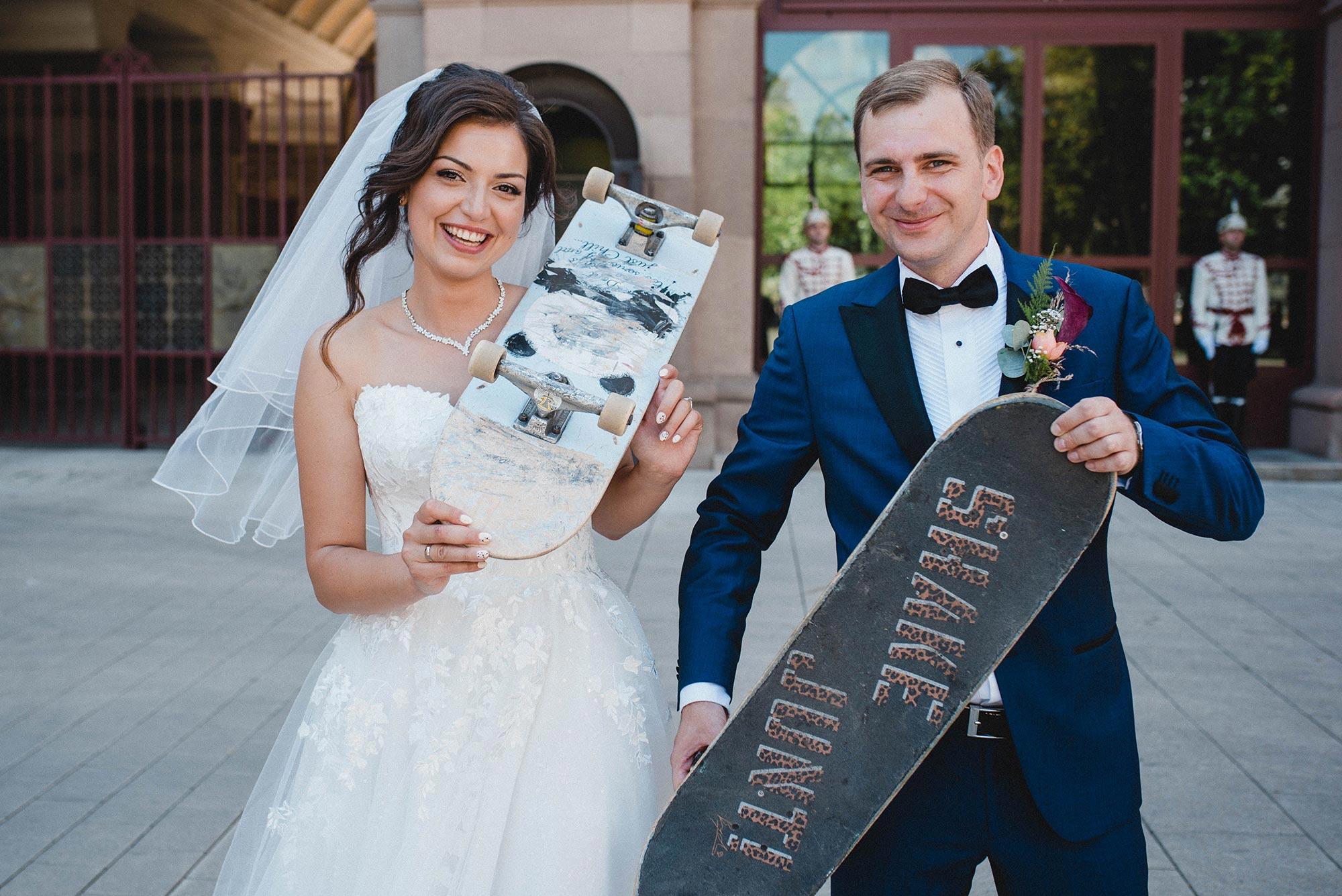 Сватба Мая и Иван