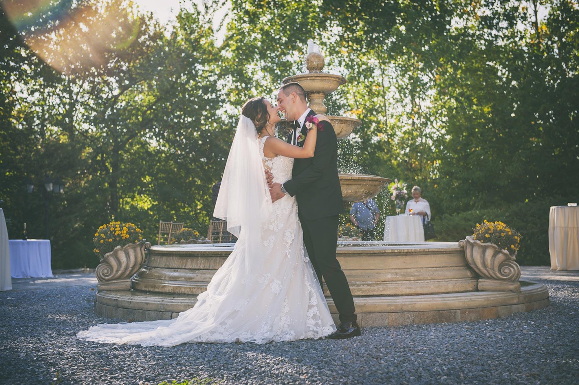 Сватба Цвети и Спас